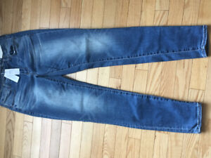 American Eagle jegging new with tags size 10