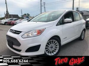 2014 Ford C-Max SE  - Bluetooth -  SYNC