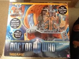 Doctor who tardis L@@k!