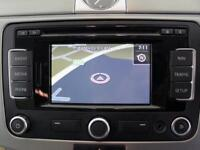 2014 VOLKSWAGEN CC 2.0 TDI 177 BlueMotion Tech GT 4dr