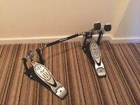 Pearl double kick drum pedal
