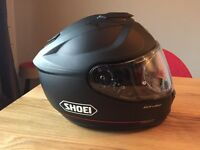 Shoei GT-Air TC5 Helmet