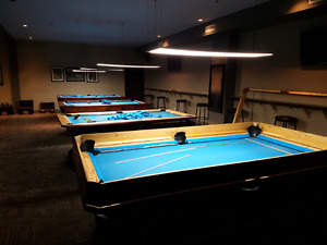 Pool Table Mechanic (20+ years Experience) Regina Regina Area image 10