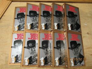Have Gun Will Travel - 10 VHS tapes - 40 episodes Columbia House