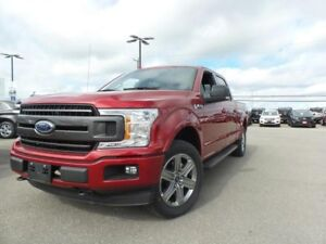 2018 Ford F-150 *DEMO* XLT 5.0L V8 302A *MBRP EXHAUST*
