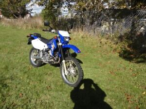 LOOKING TO BUY A  DRZ400