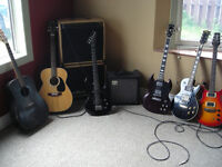 Wanted,Old unwanted or Damaged Guitars.