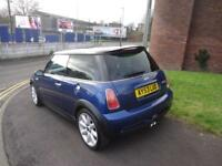 Mini Mini 1.6 Cooper S CHEAPER CAR