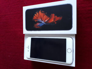 iphone 6s  64 gb  mint condition unlocked  for sale