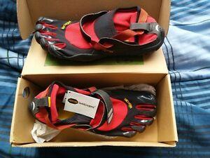 Vibram 5 fingers shoes