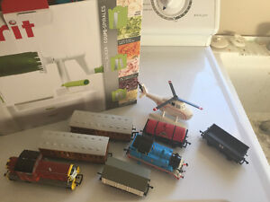 Thomas and Friends Motorized Trackmaster