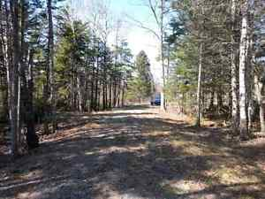 2 acres of land not far from GBay/Wtfld ferry