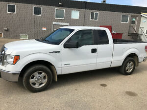2012 Ford F-150 XLT Pickup Truck####VERY CLEAN TRUCK####