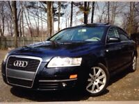Audi a6 quattro 3.2 Echange possible