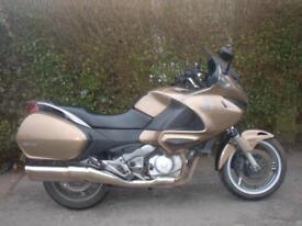 Honda NT700V Deauville Motorcycle