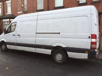 Man and Van House Furniture Sofa Fridge Removals low Prices