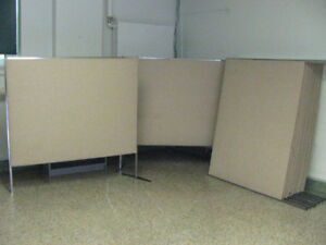 ROOM DIVIDERS PORTABLE