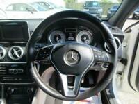 2015 Mercedes-Benz A-CLASS 1.5 A180 CDI SPORT EDITION 5d 107 BHP Hatchback Diese