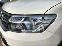 2017 Dacia Sandero Stepway 0.9 TCe Ambiance 5dr HATCHBACK Petrol Manual