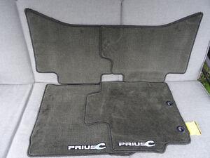 Tapis / Carpet Toyota Prius C (NEW)
