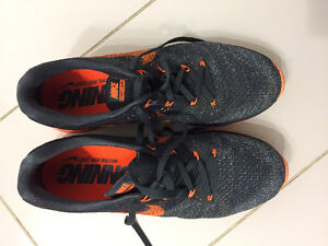 Nike Flyknit Lunar 3 shoes-10.5