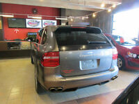 2008 Porsche Cayenne Turbo Beautiful like new!