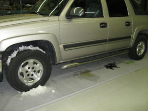 Garage Floor Car Mat - Liner - Protect from Snow Winter Promo