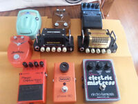 PEDALS For Sale ....New Years  CLEAROUT