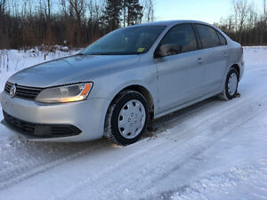 2011 Volkswagen Jetta Only $6500 Low Payment Financing Available