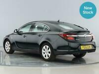 2016 Vauxhall Insignia 1.6 CDTi ecoFLEX Tech Line 5dr [Start Stop] HATCHBACK Die