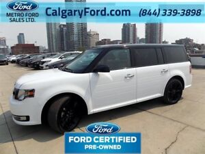 2016 Ford Flex SEL - AWD