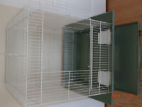 PH Prevue Bird Cage