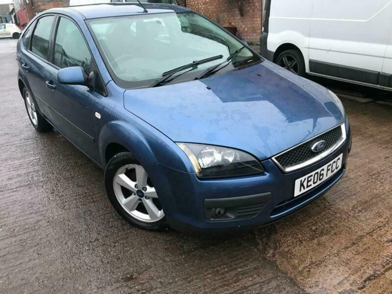 Ford Focus 1 8TDCi 2006MY Zetec Climate | in Kingswood, Bristol | Gumtree