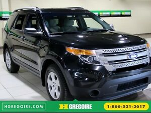 2014 Ford Explorer Base 4WD AUTO A/C GR ELECT MAGS BLUETOOTH