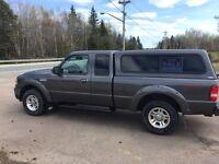 2009 Ford Ranger Truck