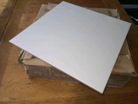 White Floor / Wall Tiles