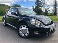 2013 Volkswagen Beetle DESIGN TSI Hatchback Petrol Manual