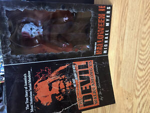 Living Dead collectable doll