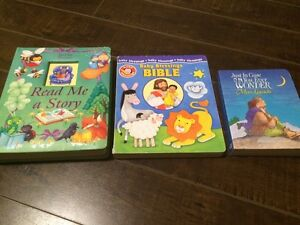 Lot of Three Kids Board Books - Great condition!