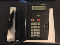 NORTEL T7100 PHONE USED