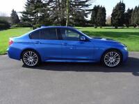BMW 3 SERIES 335D M SPORT XDRIVE 2013/63