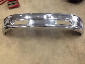 Front Bumper for 13+ Dodge Ram 1500