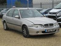 Rover 45 2.0 TD 2000MY Impression S