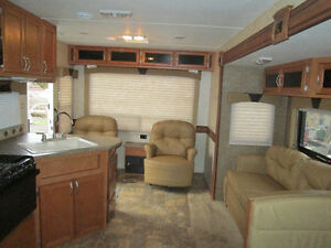 2013 Gulf Stream Kingsport 270 RL Travel Trailer Kitchener / Waterloo Kitchener Area image 15