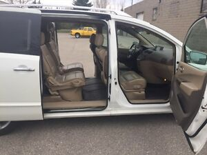 2008 Nissan Quest SE Minivan GREAT CONDITION Kitchener / Waterloo Kitchener Area image 8