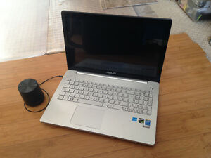 Asus N550JK-DS71T Laptop