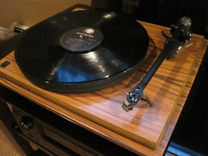 Super Revolver Turntable ~ IMMACULATE!!!