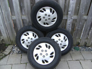 Winter Tires and Rims London Ontario image 4