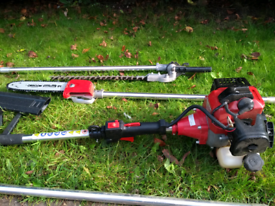 Eckman garden multi purpose tool