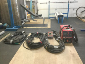 Lincoln Sa 200 Welder | Kijiji in Alberta  - Buy, Sell